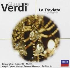 Verdi, G. - La Traviata  Hl