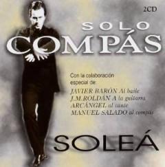 V/A - Solo Compas   Soleas