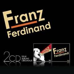 Franz Ferdinand - Franz Ferdinand/You..