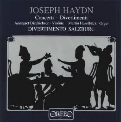Haydn, J. - Concerti/Divertimenti