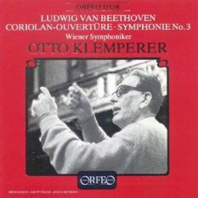 Beethoven, L. Van - Coriolan Ouverture/Sym.No