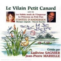 Children - Le Vilain Petit Canard
