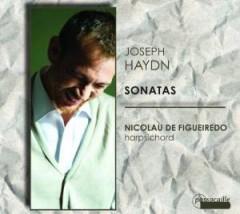 Haydn, J. - Sonatas