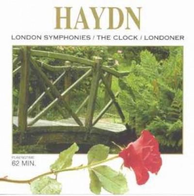 Haydn, J. - Londoner Sinfonien