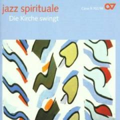Garrett, David - Jazz Spirituale