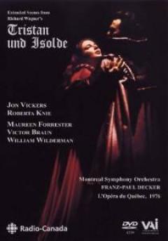 Wagner, R. - Tristan Und Isolde