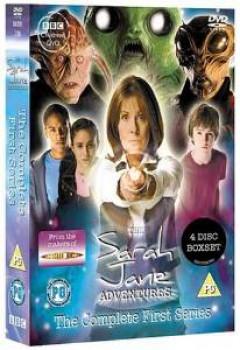 Tv Series - Sarah Jane Adventures S.1