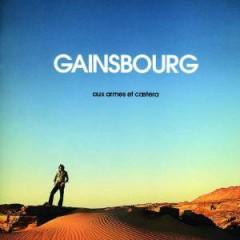 Gainsbourg, Serge - Aux Armes Etcetera