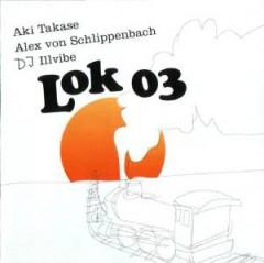 Takase/ Von Schlippenbach - Lok.03