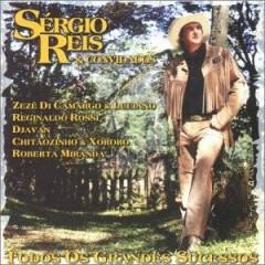Reis, Sergio - Sergio Reis E Convidados