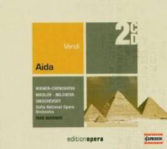 Verdi, G. - Aida (Ga Italienis