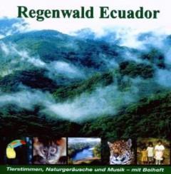 Special Interest - Regenwald Ecuador