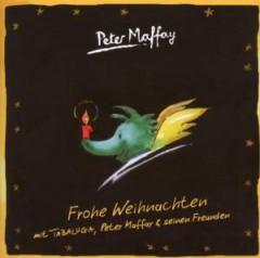 Maffay, Peter - Frohe Weihnachten Mit Tab