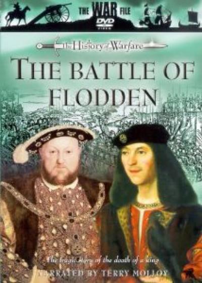 Documentary - Batlle Of Flodden