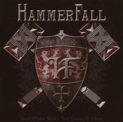 Hammerfall - Steel Meets Steel Ten Yea