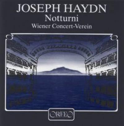 Haydn, J. - Notturni