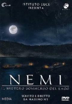 Documentary - Nemi, Il Mistero Sommerso