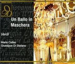 Verdi, G. - Un Ballo In Maschera