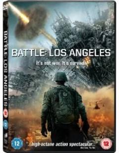 Movie - Battle: Los Angeles