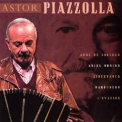 Piazzolla, Astor - Best Of