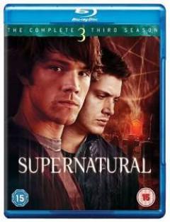 Tv Series - Supernatural Season 3