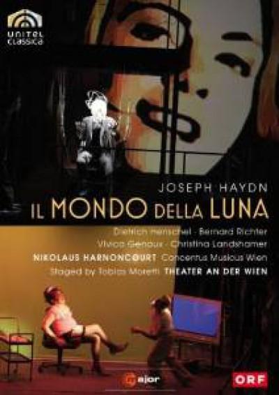 Haydn, J. - Il Mondo Della Luna