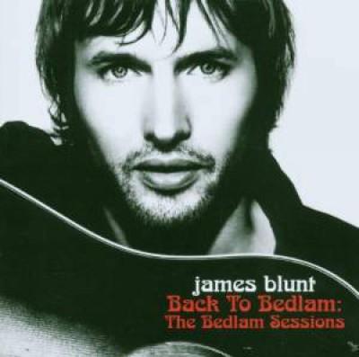 Blunt, James - Back To Bedlam Bedlam Ses