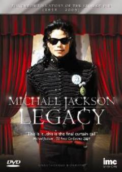Jackson, Michael - Legacy