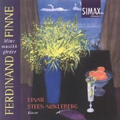Einar Steen-Nökleberg - Ferdinand Finne: Mine Musikkgleder