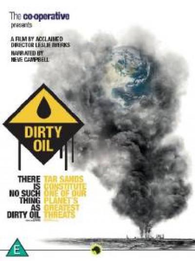 Documentary - Dirty Oil