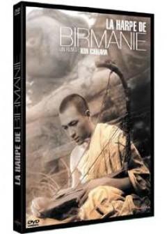Movie - Harpe De Birmanie
