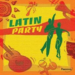 V/A - Latin Passion