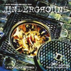 Original Soundtrack - Underground [Original Soundtrack]