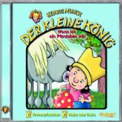 Audiobook - Der Kleine Konig 10