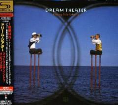 Dream Theater - Shm Falling Into Infinity