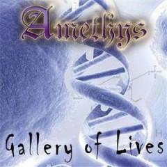 Amethyst - Gallery Of Lives