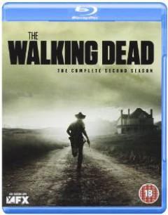 Tv Series - Walking Dead   Season 2