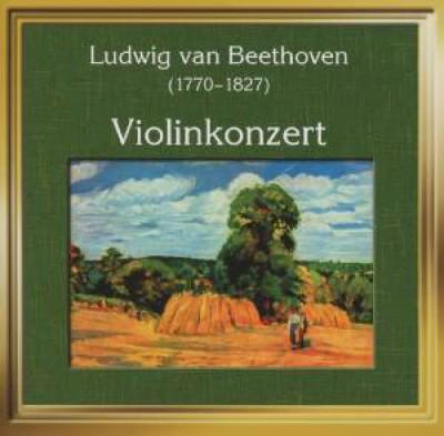 Beethoven, L. Van - Violinkonzert
