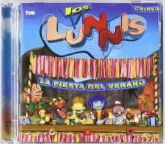 Los Lunnis - La Fiesta Del Verano