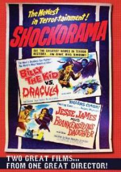 Movie - Shockorama: The William..