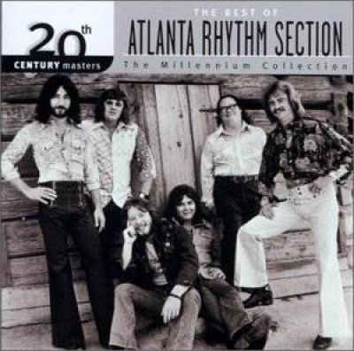 Atlanta Rhythm Section - 20 Th Century Masters