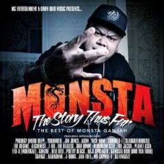 Monsta - Story Thus Far