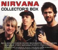 Nirvana - Collectors Box