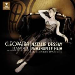 Handel, G.F. - Cleopatra