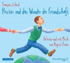 Audiobook - Hector & Das Wunder Der..