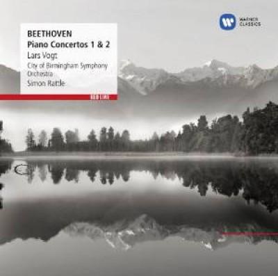 Beethoven, L. Van - Piano Concertos 1 & 2