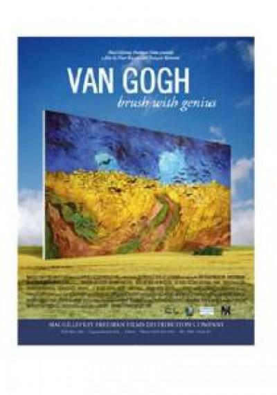 Documentary - Van Gogh   Brush With..