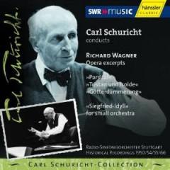 Wagner, R. - Carl Schuricht Edition 16