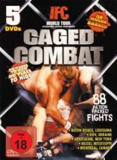 Movie - Caged Combat/ Ifc World..