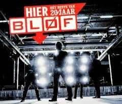 Blof - Hier   Het Beste Van 20..